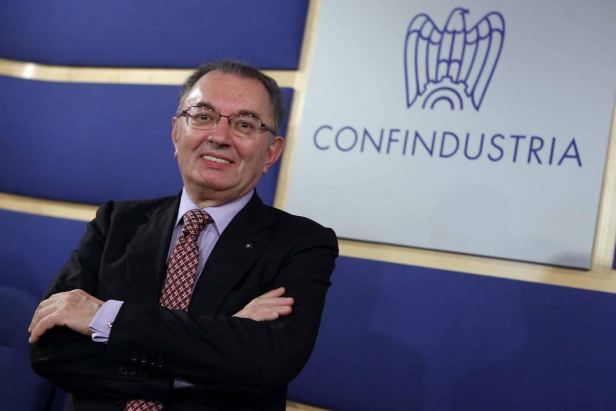 Morto Giorgio Squinzi, ex presidente di Confindustria