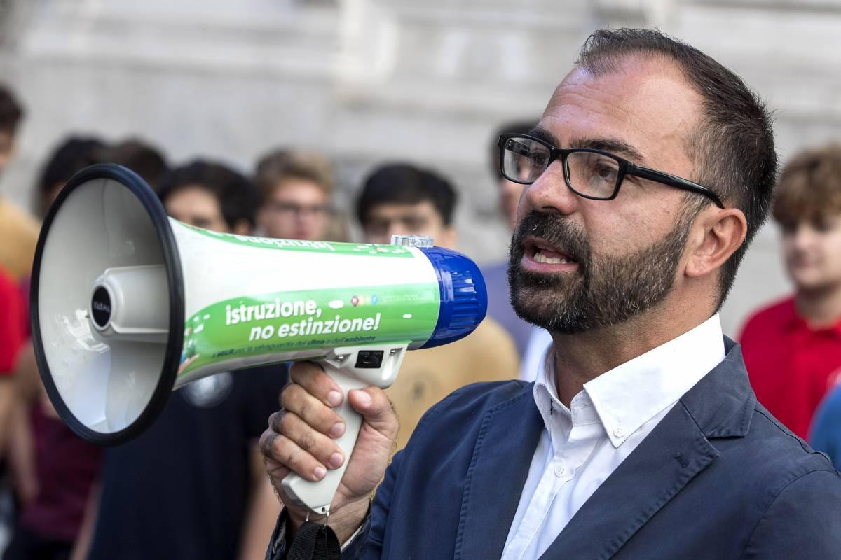 """Fioramonti furioso con il governo: """"Nessuno mi ha ascoltato"""""""