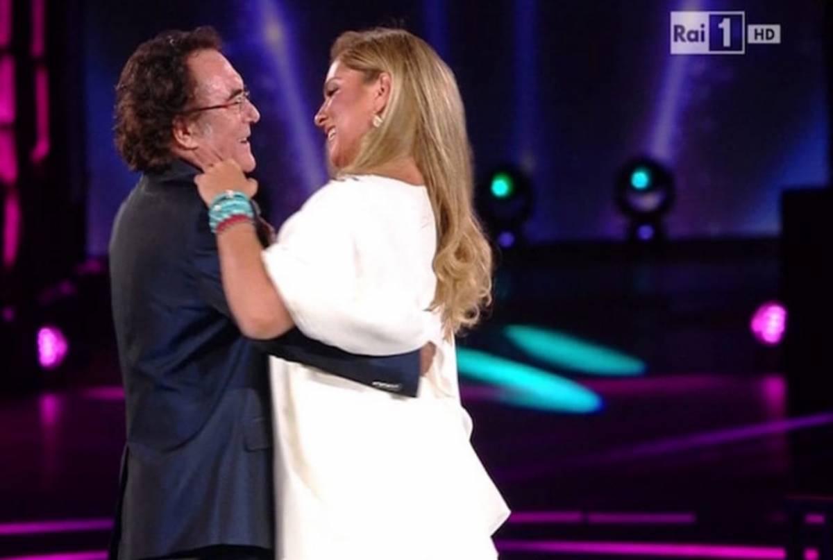 Albano e Romina in concerto a Sidney, la figlia Romina Jr sostituisce una delle coriste mancanti