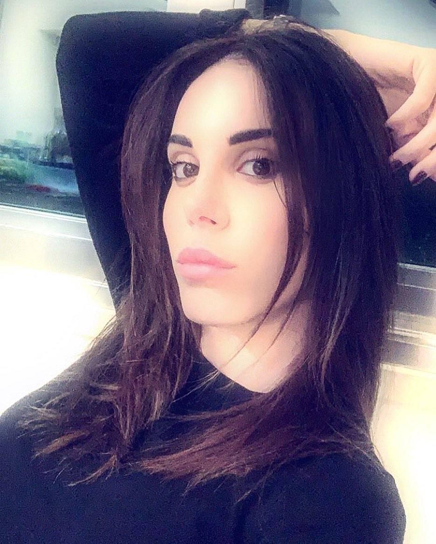 Ilaria D'Alessio, chi è la (sensuale) figlia di Gigi