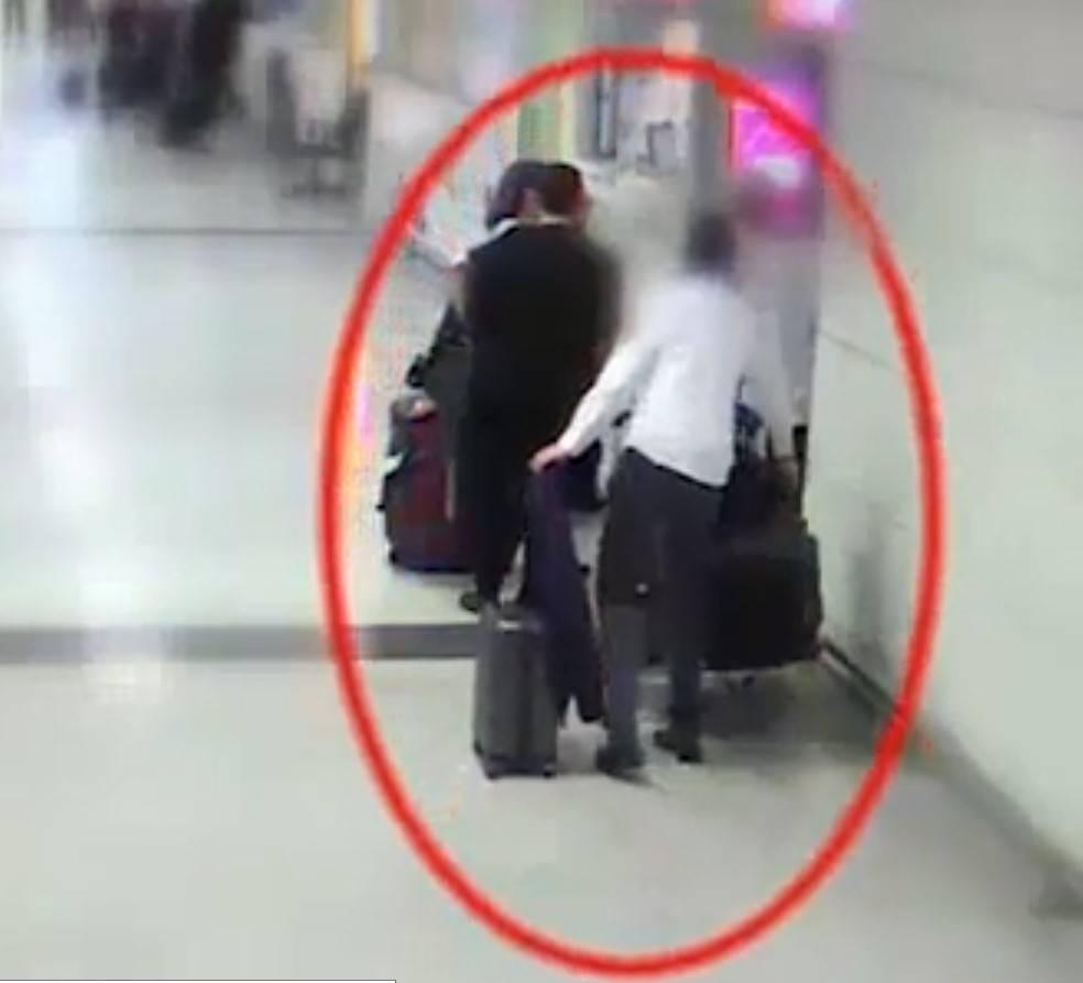 Roma, sgominata banda di algerini: furti in aeroporto e hotel