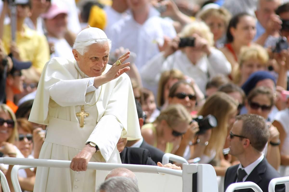 Joseph Ratzinger, la sua lezione al mondo