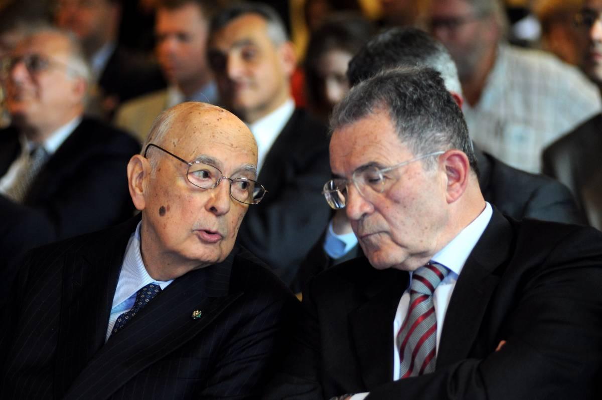 Quel russo scelto da Prodi che controlla i segreti d'Italia