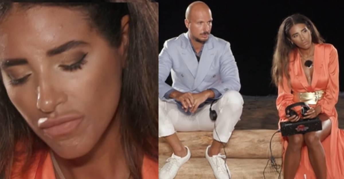 """""""Sembri una scimmia"""". Silvia Tirado insultata. Il fidanzato reagisce"""