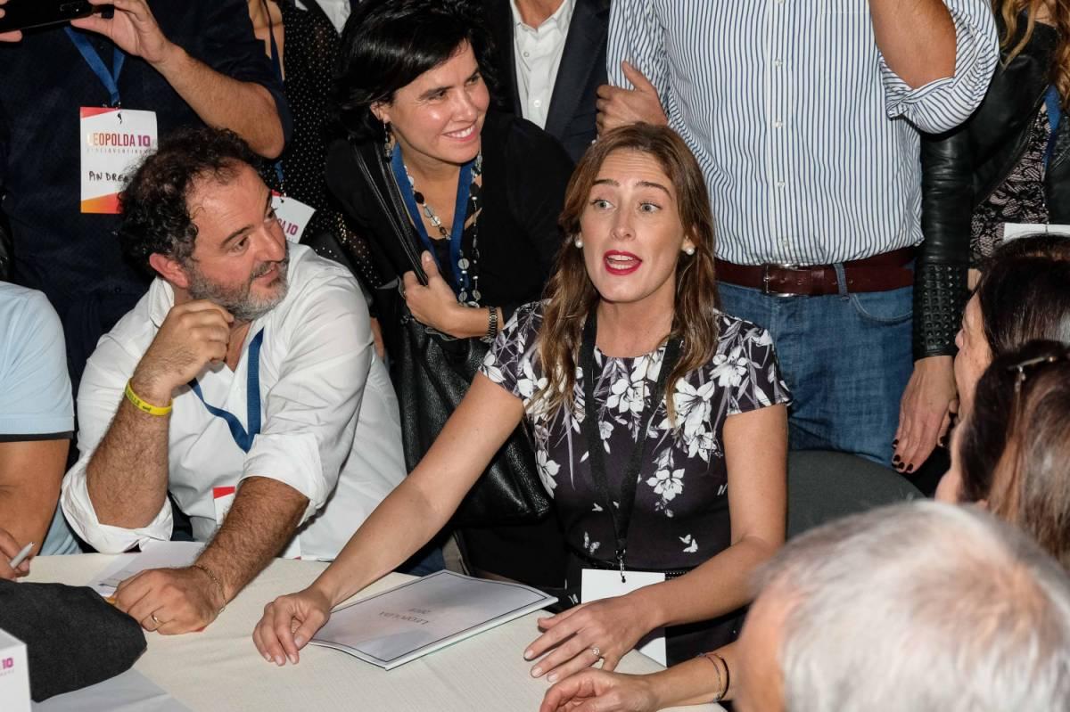 """Boschi ora attacca il Pd: """"È il partito delle tasse"""". I dem: 'Scivolata infelice'"""