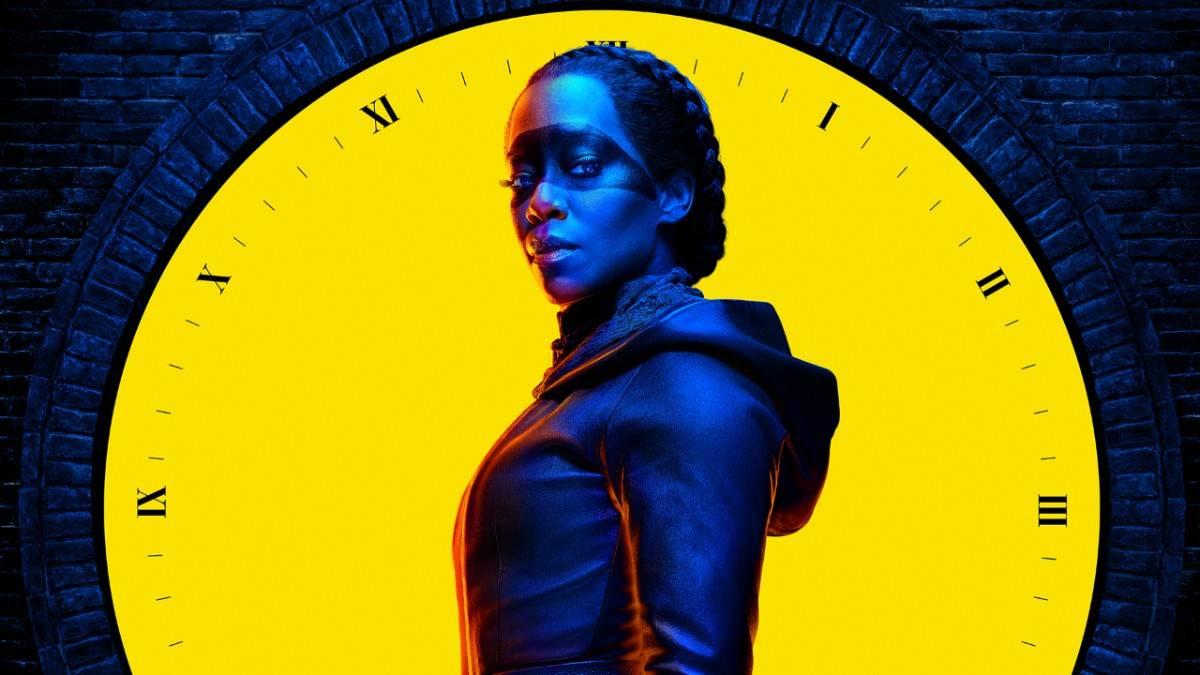 Watchmen: i supereroi secondo Damon Lindelof