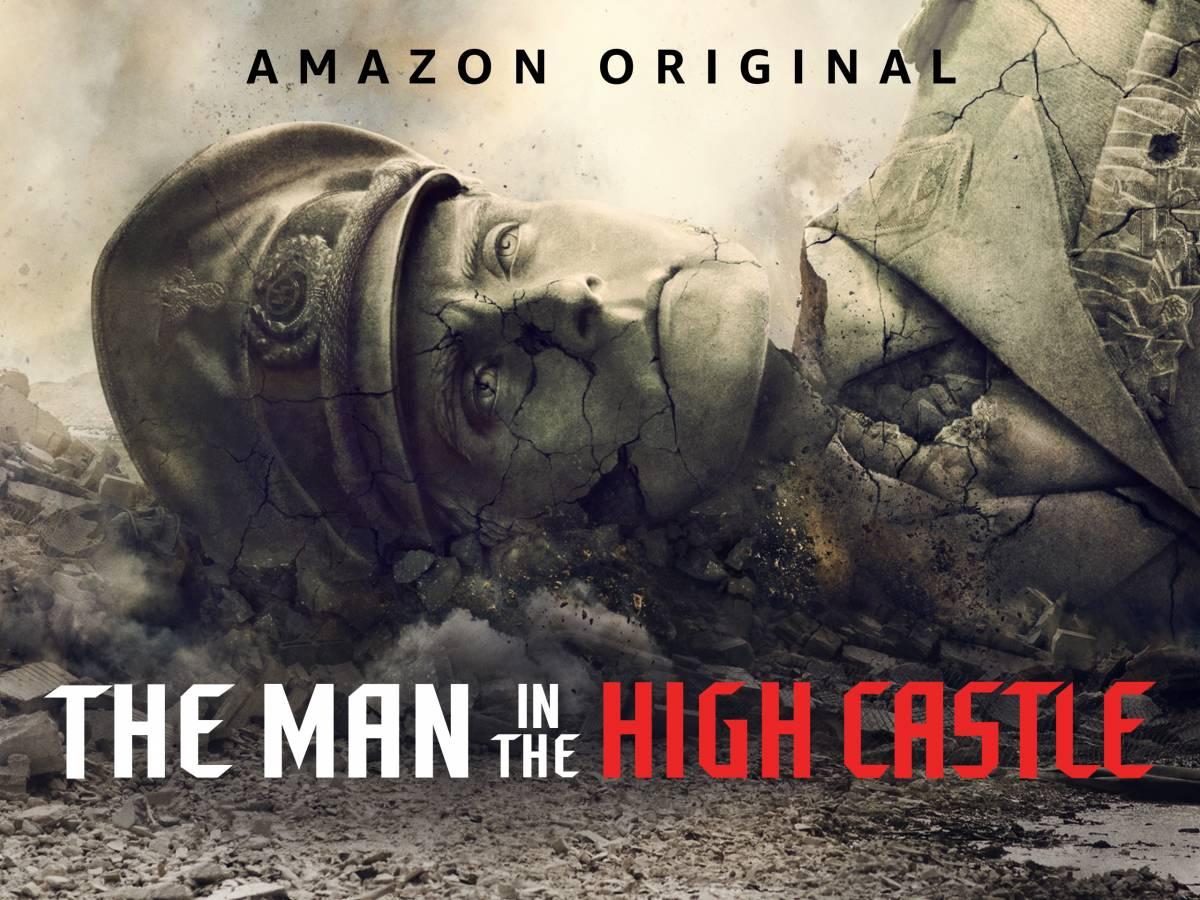 L'Uomo nell'Alto Castello: in arrivo l'ultima stagione