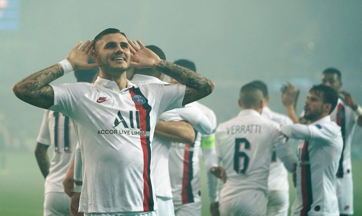 Icardi-Inter, è davvero finita: il Psg esercita il riscatto. Ai nerazzurri 57 milioni di euro