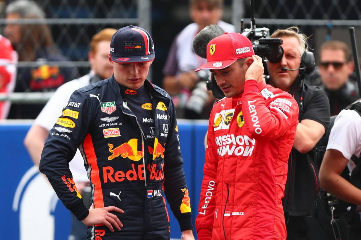"Formula Uno, Verstappen: ""Le bandiere gialle le ho viste ma non ho rallentato"""