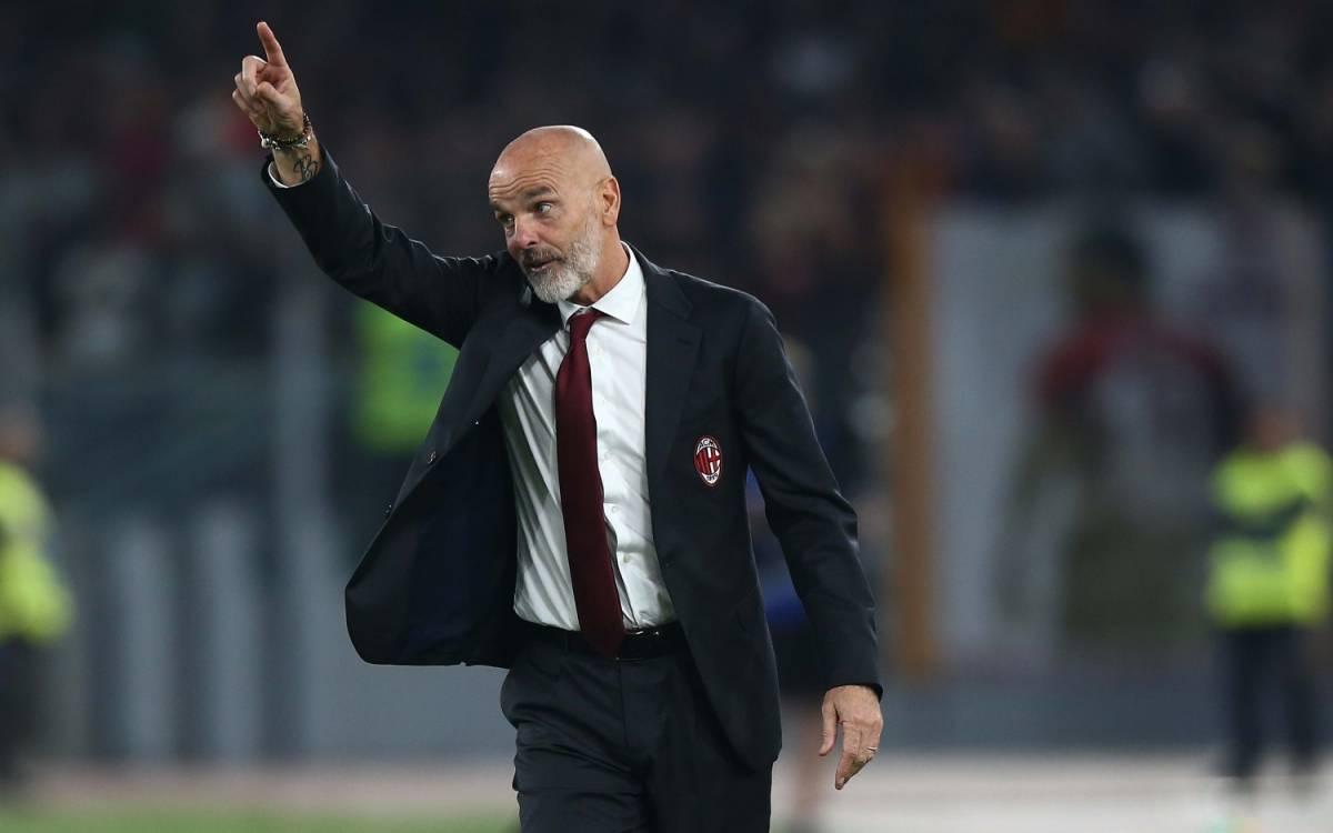 """Il Ringhio di Pioli: """"Il Milan deciderà? Anche io lo farò"""""""