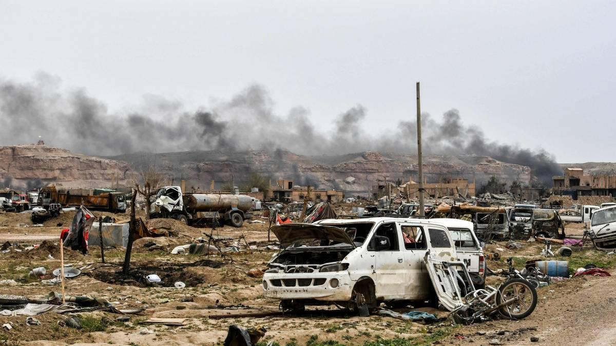 Siria, orrore a Qamishli: l'Isis uccide due sacerdoti