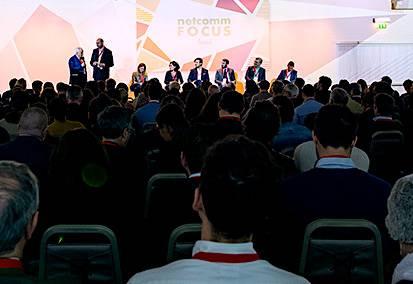 """Netcomm, focus su alimentare e """"digital economy"""" per la crescita di Pmi e startup"""