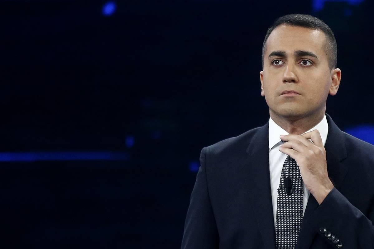 """Di Maio avvisa Zingaretti: """"Lo ius soli non entrerà nel programma"""""""