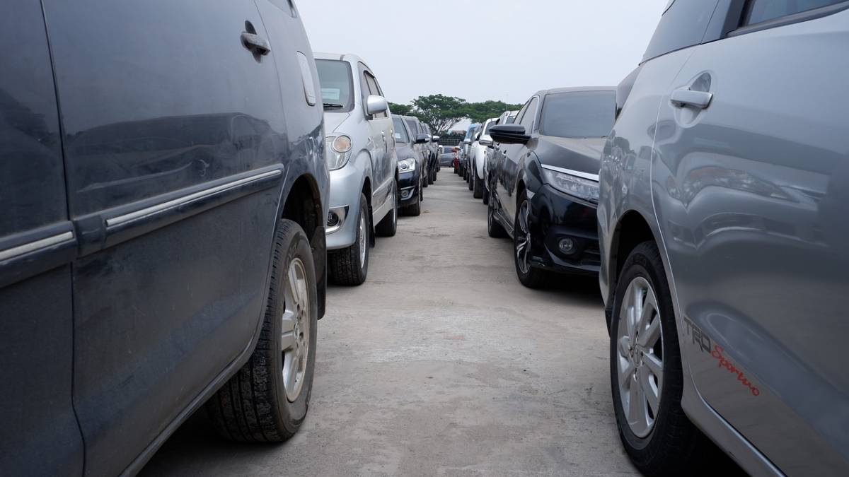 Tassa sulle auto aziendali: chi paga e come funziona