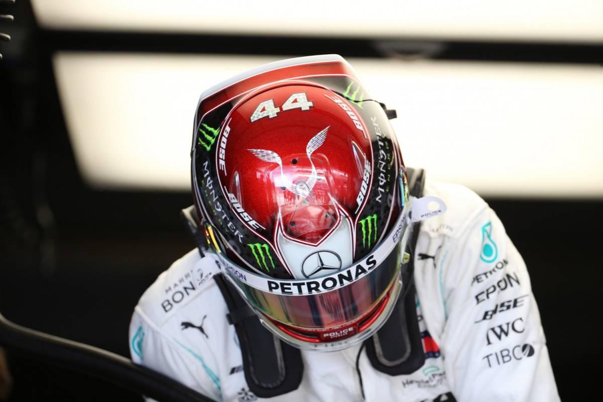 Formula Uno, Hamilton è campione del mondo