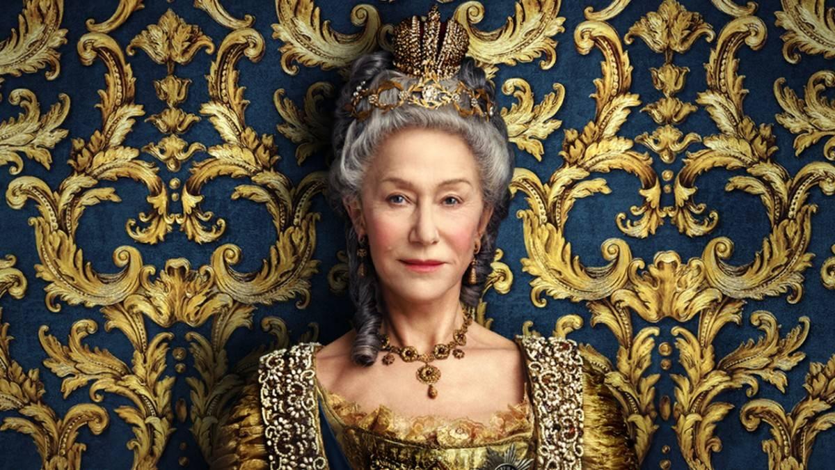 Caterina la Grande, la serie tv sulla donna che ha reso grande la Russia