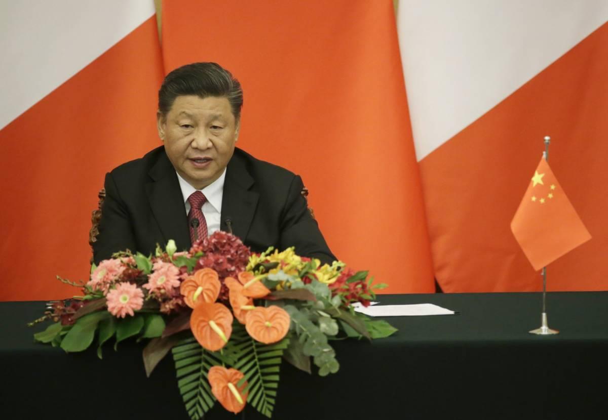 Quella tela degli Stati Uniti per isolare Pechino