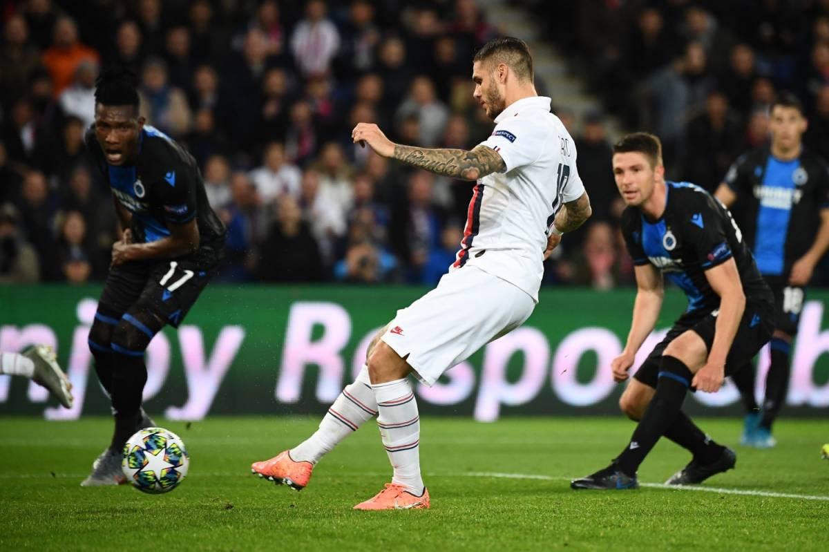 Icardi continua a segnare in Champions: rimpianto per l'Inter?