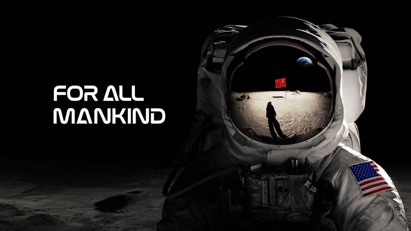 For All Mankind: quando la Nasa arrivò seconda sulla Luna