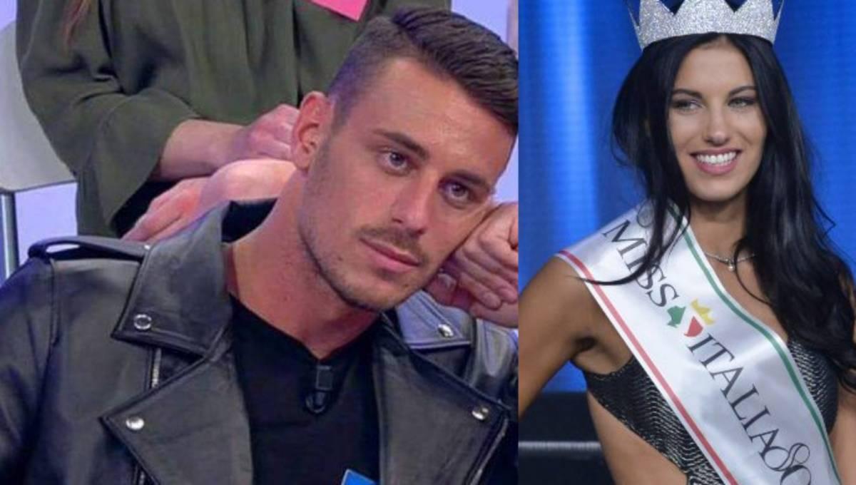 Miss Italia 2019 ha una nuova fiamma (e non è Eros)