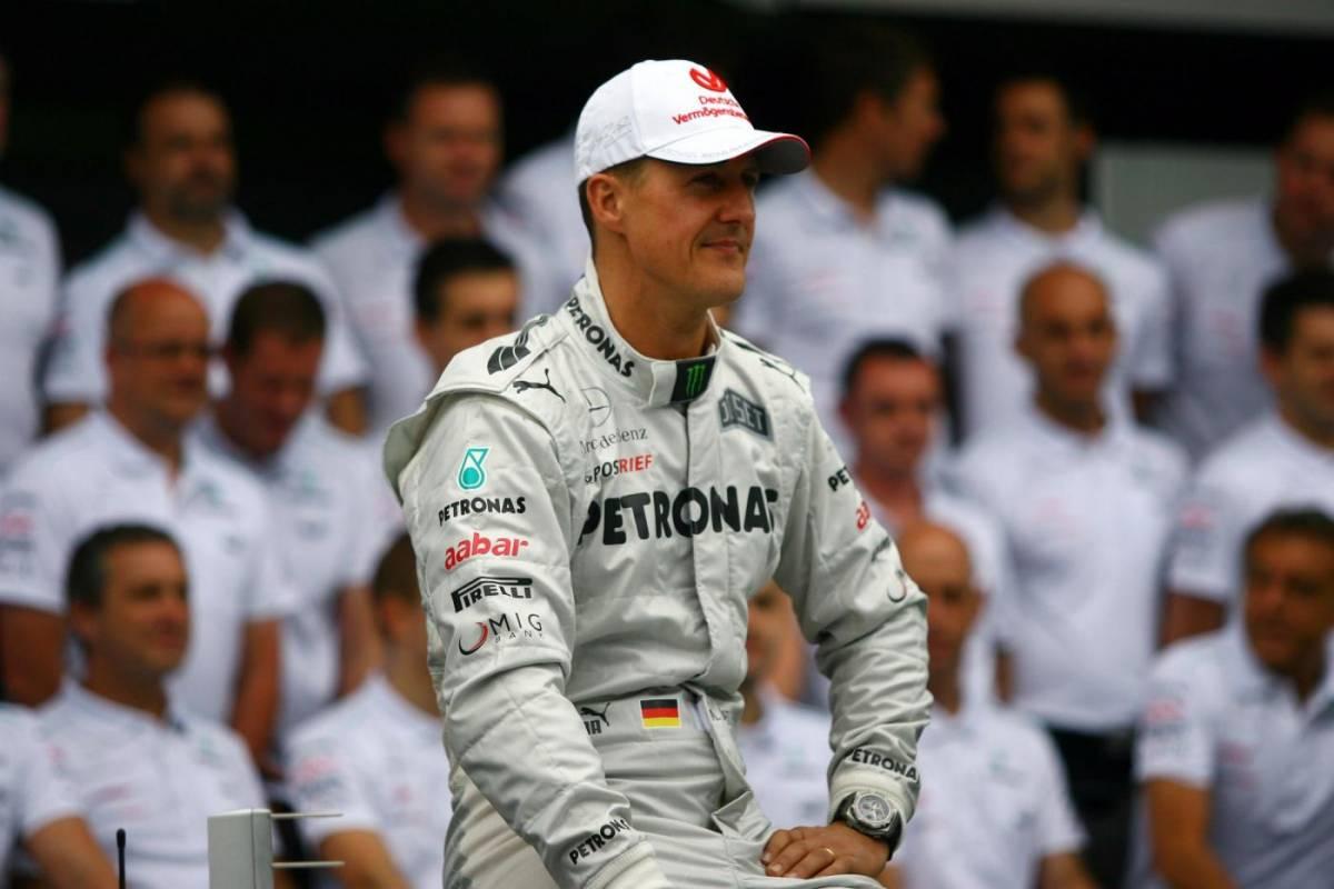 Il destino incrociato di Alex e Schumacher
