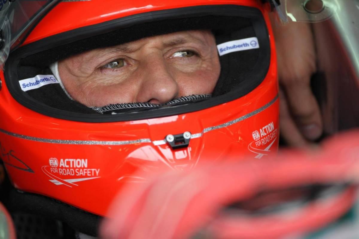 """Tutti i """"segreti"""" sulla salute di Schumacher"""