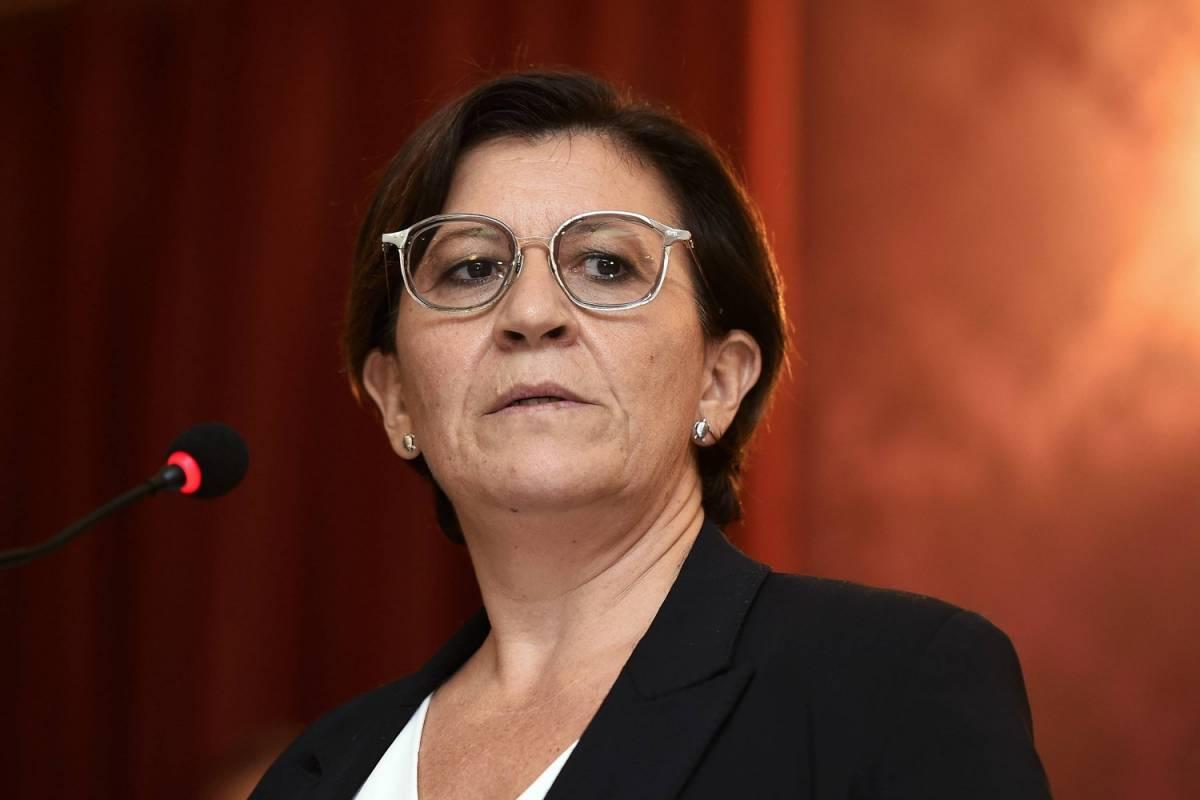 "La Trenta abbandona Di Maio: ""Me ne vado"""