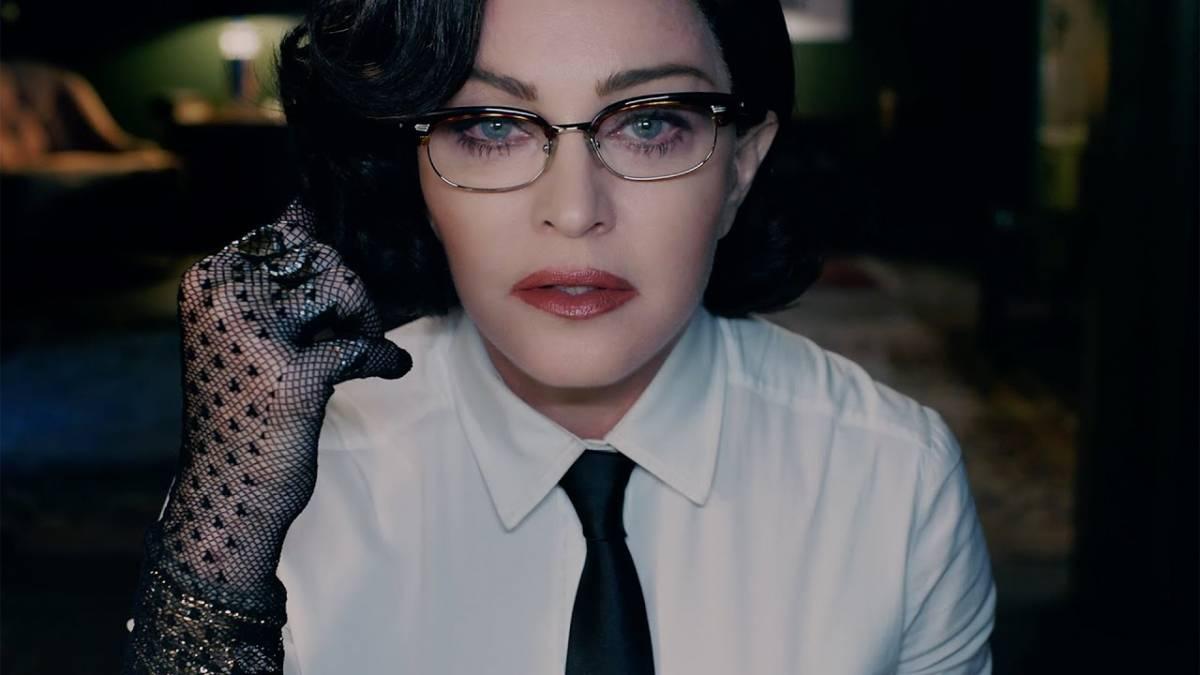 Madonna ha un nuovo giovane amore?