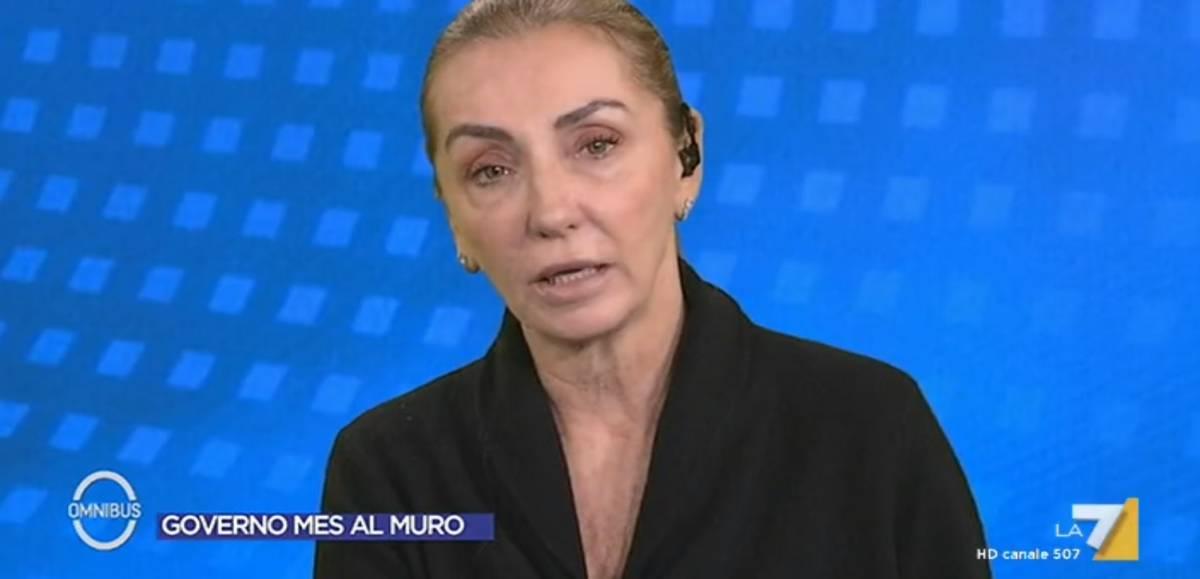 Coronavirus, meno del 50% degli italiani si fida del governo