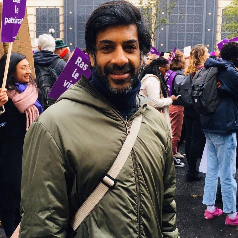 Ex Milan, Dhorasoo si candida per diventare sindaco di Parigi