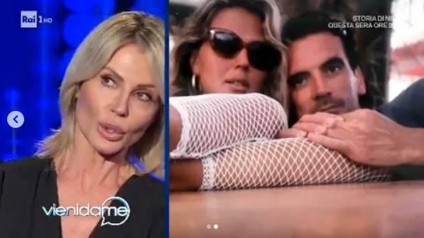 """Nathalie Caldonazzo: """"Se Troisi non avesse fatto Il Postino forse sarebbe vivo"""""""