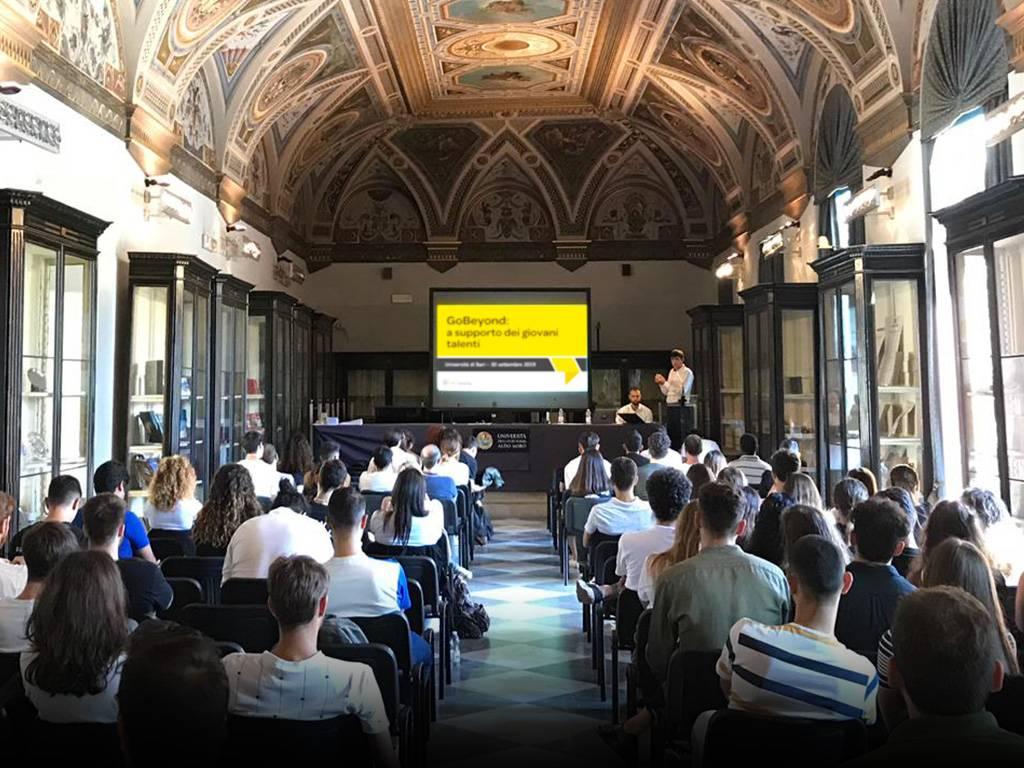 GoBeyond, ecco i finalisti a Milano premiazione dei vincitori con il ministro Paola Pisano