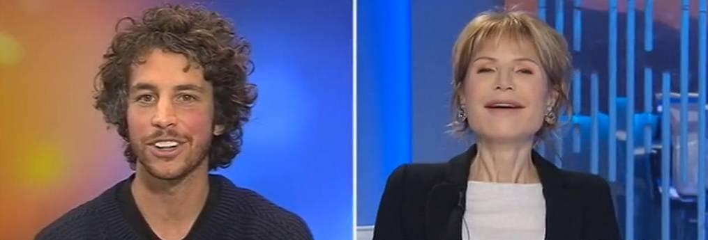 """Lilli Gruber tifa le sardine, ecco l'elogio in tv: """"Bravi!"""""""