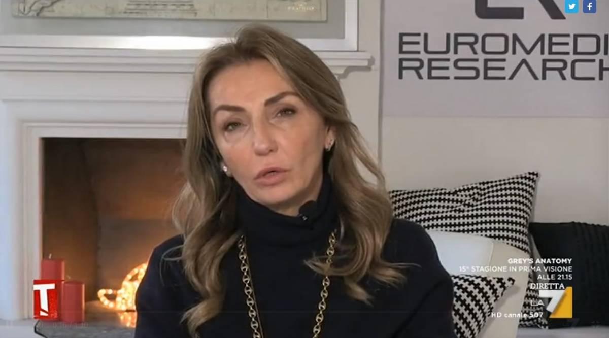 """""""Italiani impauriti dal Covid: un pacificatore alla coalizione"""""""