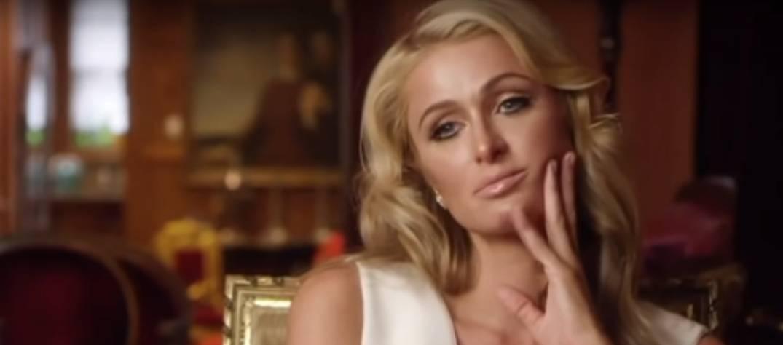 """Paris Hilton: """"Il mio video hot mi perseguita ancora"""""""