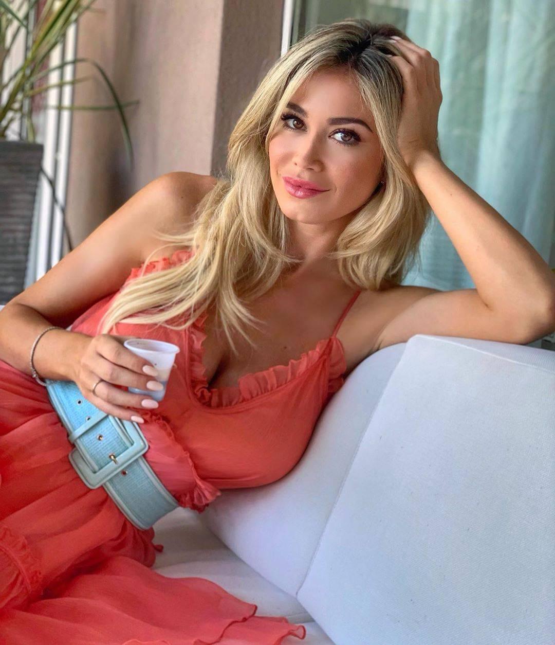 Diletta Leotta, il segreto della sua bellezza