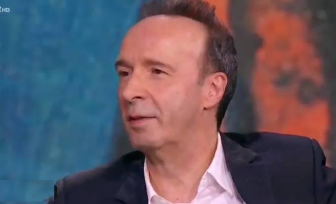"""Roberto Benigni pronto per Sanremo: """"Dopo Pinocchio, il Festival è un'altra fiaba"""""""