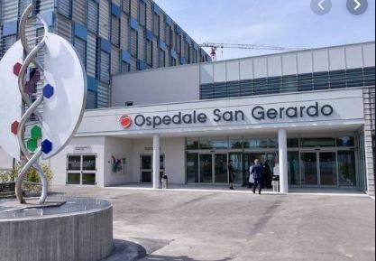 San Gerardo di Monza, operazione al cuore con l'ipnosi