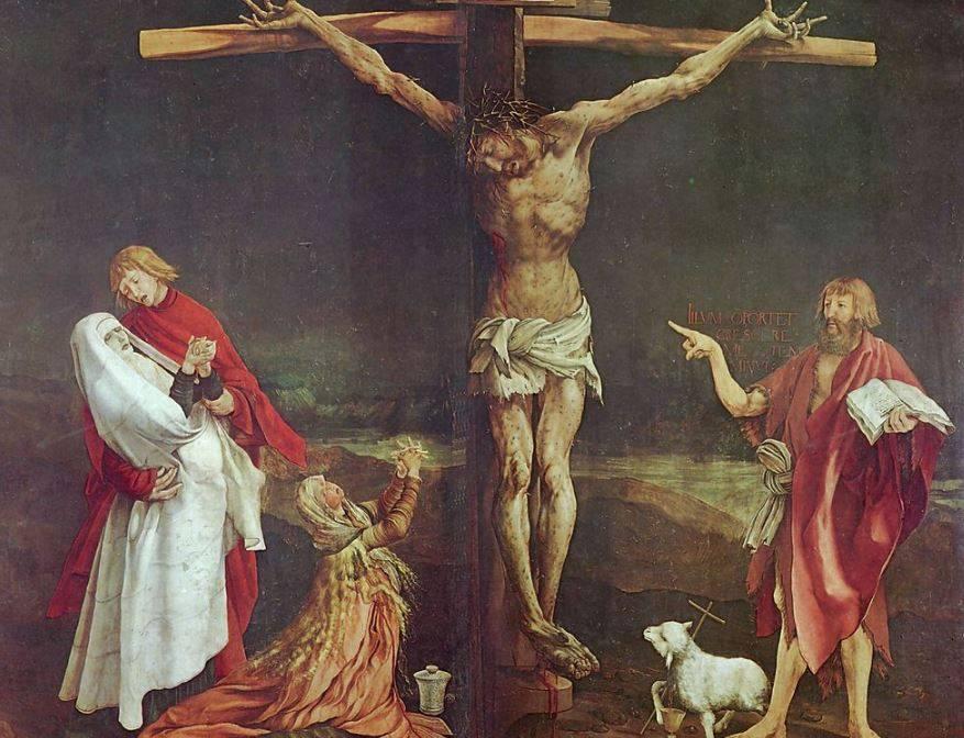 """Ora i teologi progressisti ci provano: Cristo diventa """"queer"""""""
