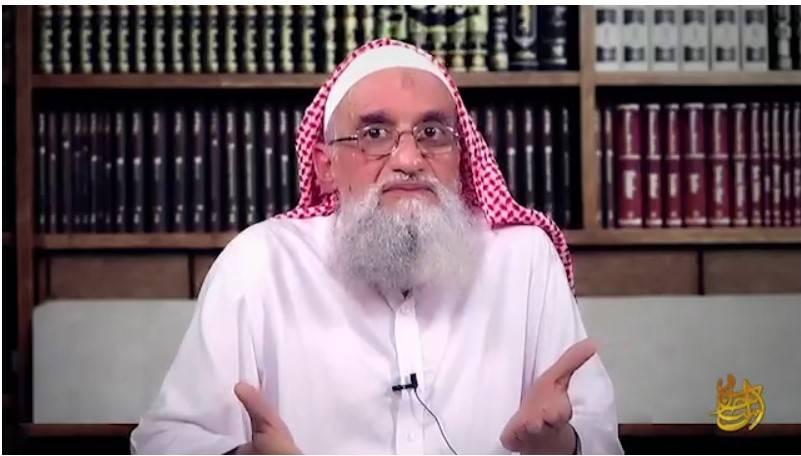 Al Qaeda, Ayman al-Zawahiri è ancora vivo