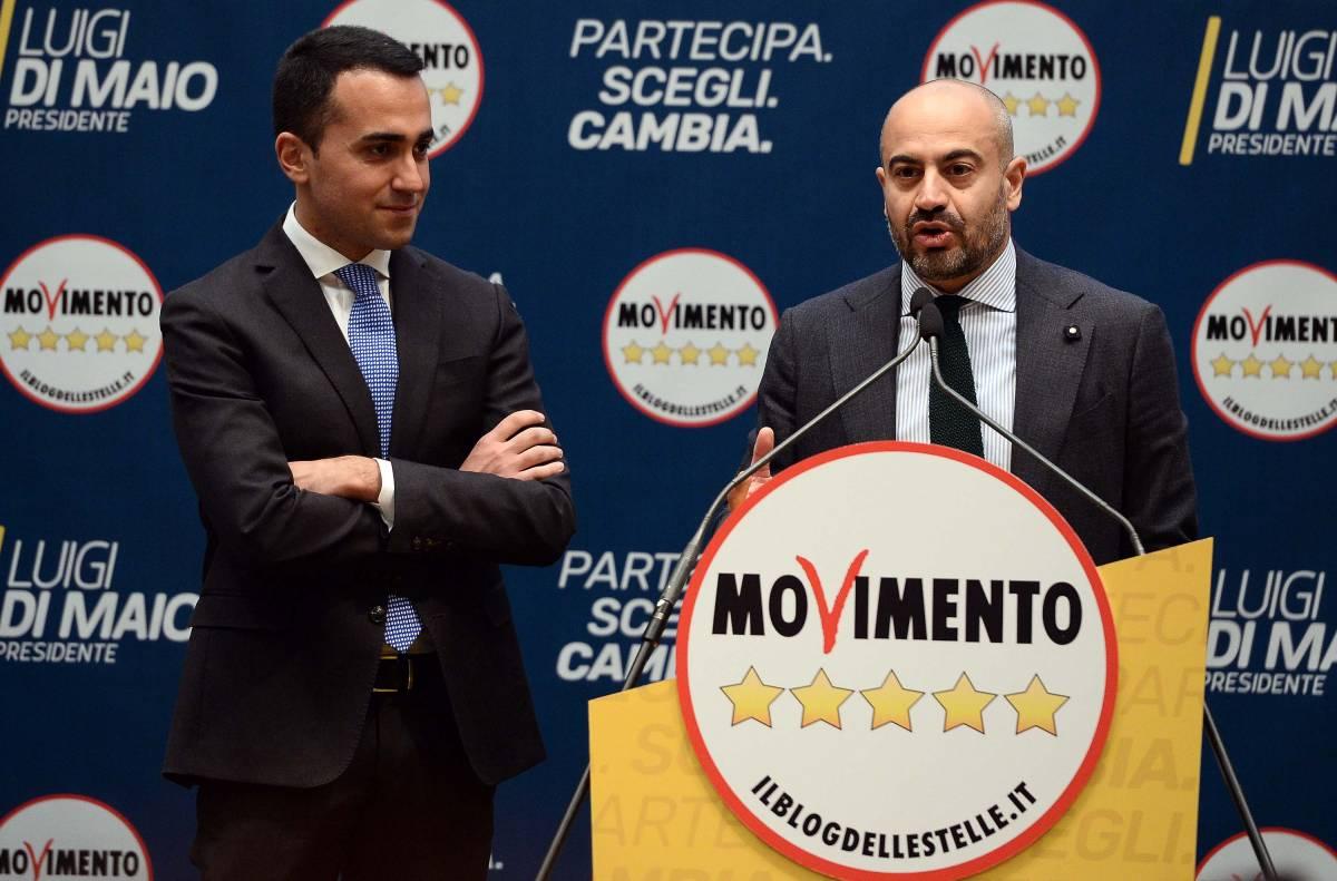 """Paragone smaschera Di Maio: """"È un accumulatore di poltrone"""""""