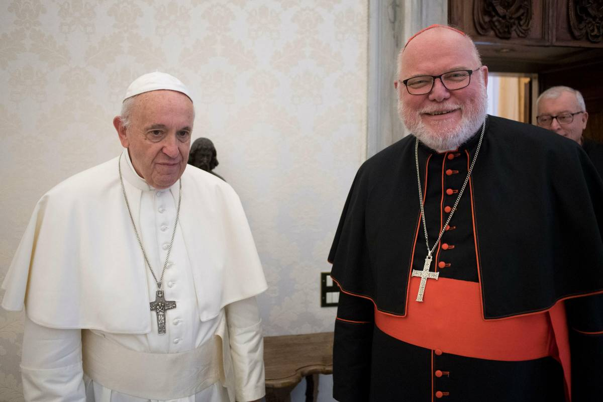 Germania, cardinale Marx sotto accusa per soldi a ong pro-migranti