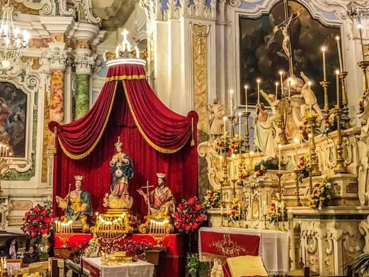 Lecce, chiedevano le offerte per la festa patronale, ma sono state minacciate