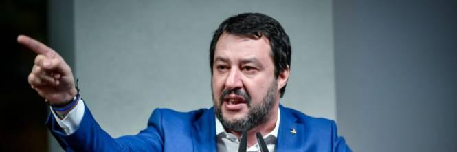 """La sondaggista: """"Ecco perché a Salvini conviene farsi processare"""""""