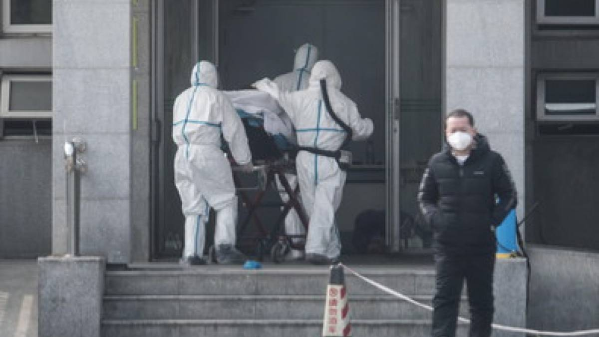 Ecco i sintomi del misterioso virus cinese