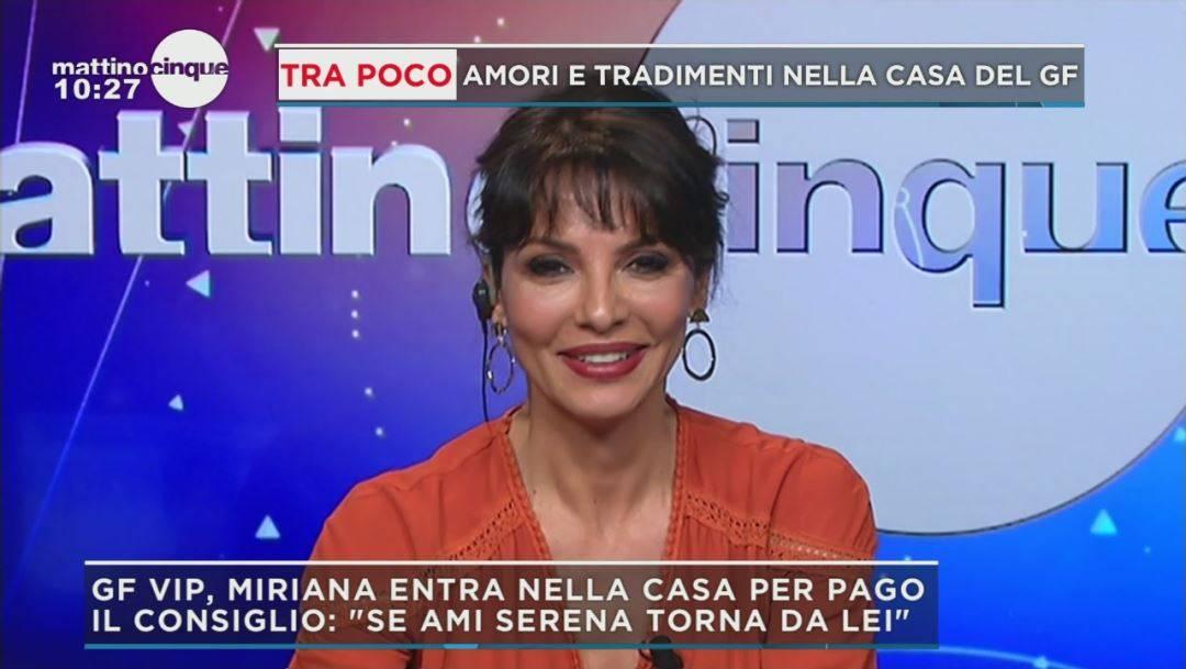 """Miriana Trevisan: """"Pago è ancora innamorato di Serena ma è ferito"""""""