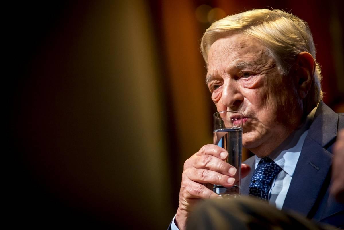L'oscuro legame Soros-gesuiti: un fiume sotterraneo di dollari