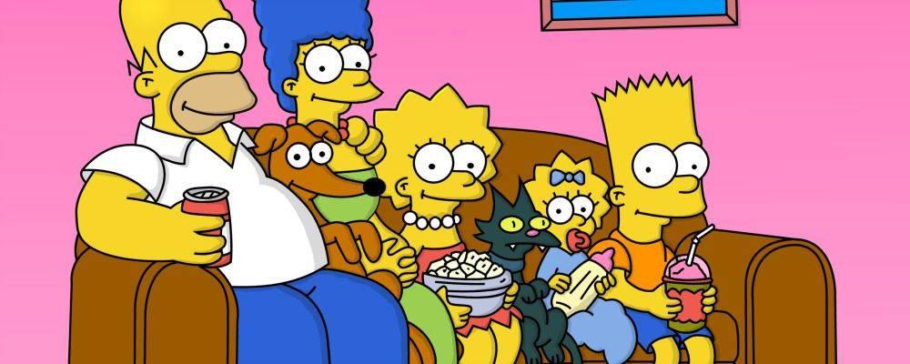 I Simpson avevano predetto anche l'arrivo del Coronavirus?