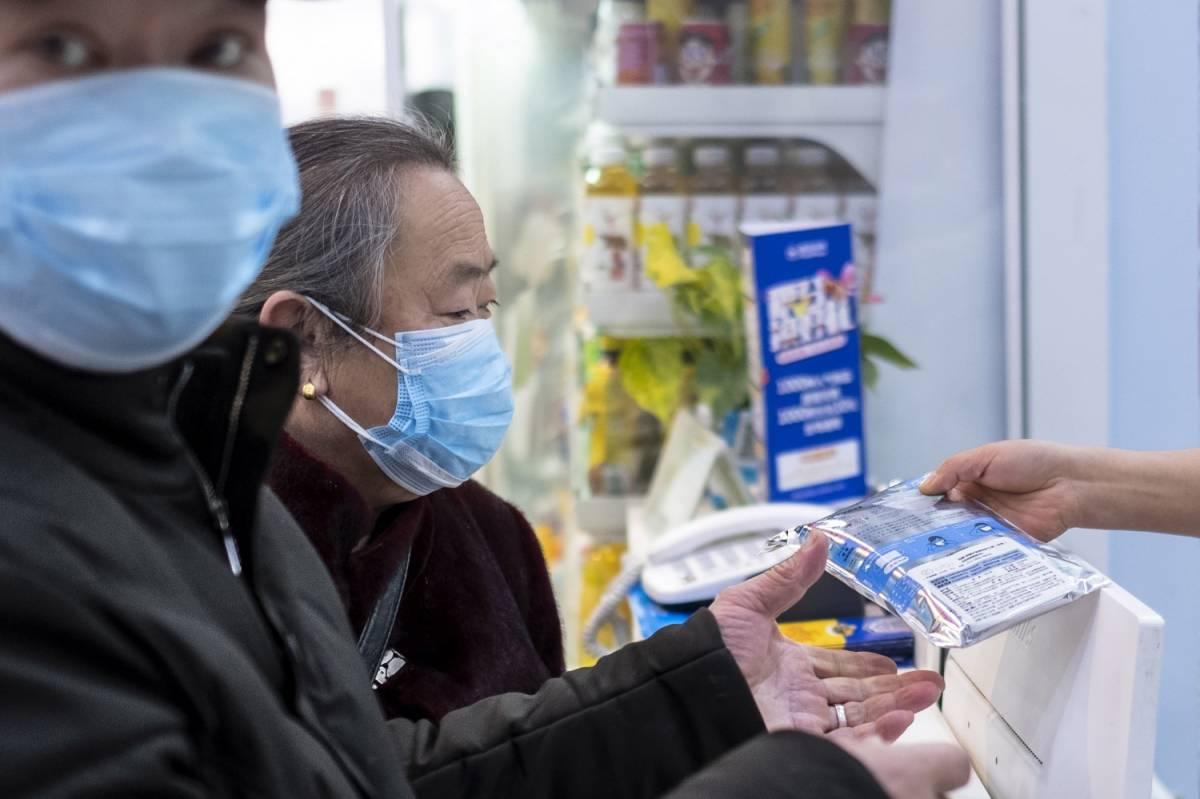 Coronavirus, i consigli dell'Oms: ecco come lavarsi le mani