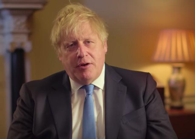 """Brexit, parla Boris Johnson: """"Un nuovo inizio per il Regno Unito"""""""